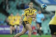 Tim Bateman. Waratahs v Hurricanes. 2012 Super Rugby round 15 match. Allianz Stadium, Sydney Australia on Saturday 2 June 2012. Photo: Clay Cross / photosport.co.nz