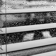 Rain in winter in wyoming is a new phenomenon.