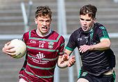 Ballivor v St. Ultan's - Meath JFC Semi-Final 2020
