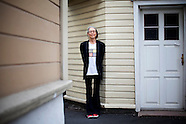 People: Anne Carson