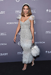 2019 Baby2Baby Gala Presented by Paul Mitchell. 09 Nov 2019 Pictured: Jessica Alba. Photo credit: O'Connor/AFF-USA.com / MEGA TheMegaAgency.com +1 888 505 6342