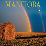 PRODUCT: Calendar<br /> TITLE: 2021 Manitoba<br /> CLIENT: Wyman Publsihing