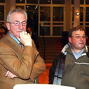 Stemmen Landelijke verkiezingen 2003, uitslagen, Jaap Kos