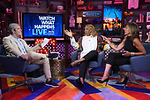 """July 15, 2021 - NY: Bravo's """"Watch What Happens Live With Andy Cohen"""" - Episode 18119"""