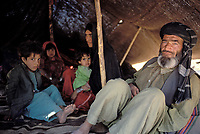 Pakistan, Khyber Pakhtunkhwa, Peshawar, camp de refugiés Afghan // Khyber Pakhtunkhwa, Peshawar, Afghan refugee camp