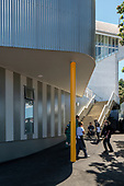 Basin Reserve_Tennent Brown Architects