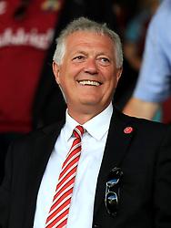 Aberdeen Football Club Non-Executive Director Duncan Skinner