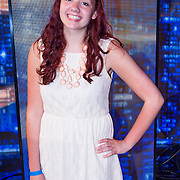 NLD/Hilversum/20130706 - Finale X-Factor 2013, Milou van Egmond