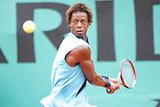 Roland Garros. Paris, France. May 30th 2007..Gael MONFILS against Juan Ignacio CHELA.