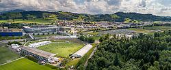 CSIO St. Gallen 2018