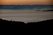 Igarape_MG, Brasil...Montanhas em Igarape, Minas Gerais...Mountains in Igarape, Minas Gerais...Foto: LEO DRUMOND / NITRO