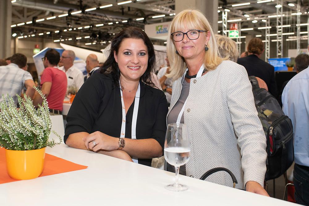 12. September 2018; Bern; SwissSkills 2018  - 2. Tag  (Michael Zanghellini)