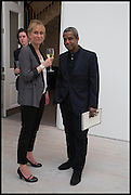 HUGH QUARSHIE;, Pangaea, New Art from Africa and Latin America. Saatchi Gallery. Duke of York's HQ. King's Rd. London. 1 April 2014.