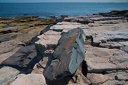 Schoodic Point, Acadia National Park, Mt. Desert Island, Maine, US