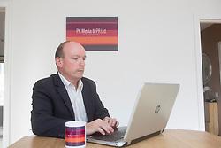 Paul Kiddie, Director, PK Media & PR Ltd.