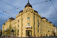 East Slovak Museum, Kosice, European Capital of Culture 2013, Slovakia (9 November 2012)