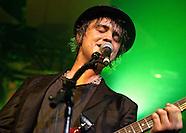 Babyshambles at The Glasgow Barrowlands Sept 2013