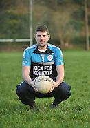 Kevin O'Riordan's Kick for Kolkata visits Westport GAA