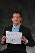 Dary, Bryce