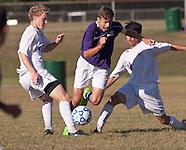 2014 Warwick vs. Goshen boys' soccer
