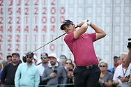 Christiaan Bezuidenhout (RSA) on the 11th tee during the final round of the Arnold Palmer Invitational presented by Mastercard, Bay Hill, Orlando, Florida, USA. 08/03/2020.<br /> Picture: Golffile | Scott Halleran<br /> <br /> <br /> All photo usage must carry mandatory copyright credit (© Golffile | Scott Halleran)