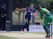 Pakistan A v England Lions 161215