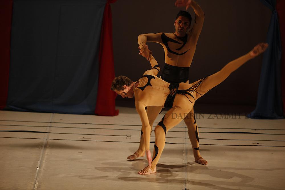 Circus<br /> College of Jazz Dance / YADA<br /> MCC