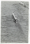 Chiswick,  Greater London England, 1994 Head of the River Race,  [© Peter Spurrier/Intersport Images], Chiswick Bridge, NEPTHYS (OULRC) II