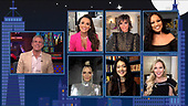 """May 19, 2021 - NY: Bravo's """"Watch What Happens Live With Andy Cohen"""" - Episode 18092"""