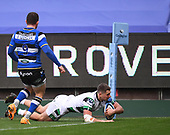 201121 Bath v Newcastle - Premiership Rugby