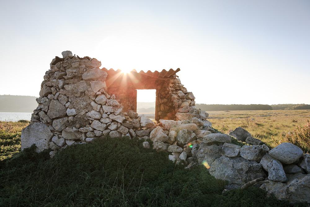 Ruin II