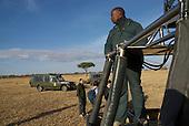 Tanzania - Ballooning