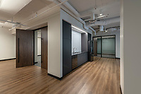 Interior Image of Penn Wave Offices in Washington DC by Jefrey Sauers of CPI Productions