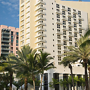 Royal Palm Hotel in Miami Beach, Florida