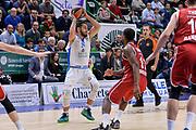 DESCRIZIONE : Eurolega Euroleague 2015/16 Group D Dinamo Banco di Sardegna Sassari - Brose Basket Bamberg<br /> GIOCATORE : Rok Stipcevic<br /> CATEGORIA : Passaggio<br /> SQUADRA : Dinamo Banco di Sardegna Sassari<br /> EVENTO : Eurolega Euroleague 2015/2016<br /> GARA : Dinamo Banco di Sardegna Sassari - Brose Basket Bamberg<br /> DATA : 13/11/2015<br /> SPORT : Pallacanestro <br /> AUTORE : Agenzia Ciamillo-Castoria/L.Canu