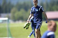 Fotball<br /> 01.07.2015<br /> Foto: Gepa/Digitalsport<br /> NORWAY ONLY<br /> <br /> Dynamo Kiev<br /> FC Dynamo Kyiv, training camp. Image shows Serhiy Sydorchuk (Kiev).