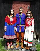 South Sami - Sørsamer