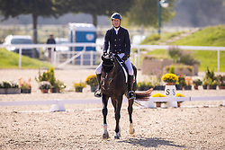 Rüegg Patrick SUI, Fifty Fifty<br /> FEI EventingEuropean Championship <br /> Avenches 2021<br /> © Hippo Foto - Dirk Caremans<br />  23/09/2021