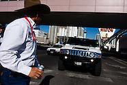 Cowboys in Las Vegas