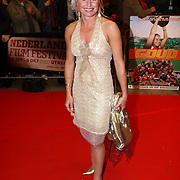 NLD/Utrecht/20070928 - Premiere film Goud over Nederlands dames hockeyelftal, Minke Booij