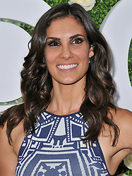 Daniela Ruah arrives at the 2017 CBS Television Studios Summer Soiree TCA Party held at the CBS Studio Center – New York Street in Studio City, CA on Tuesday, August 1, 2017. (Photo By Sthanlee B. Mirador) *** Please Use Credit from Credit Field ***