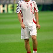 NLD/Amsterdam/20060823 - Ajax - FC Kopenhagen, Jaap Stam