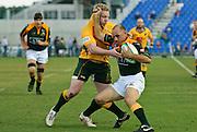 South Africa v Australia, Rugby Classic, Bermuda, 2011.