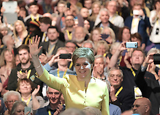 SNP Spring Conference, Edinburgh, 28 April 2019
