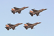 IAF F16I Fighter jet