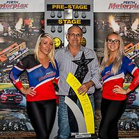 Shot at the Perth Motorplex Trophy Presentation night.