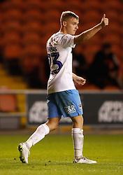 Coventry City's Luke Thomas