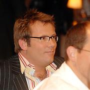 NLD/Aalsmeer/20070601 - Uitzending van de BNN grote  Donorschow, Patrick Lodiers