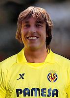 Tomás Pina ( Villarreal CF )
