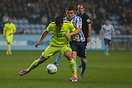 Coventry City v Southend United 310815